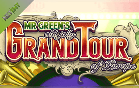 Mr Greens Old Jolly Grand Tour Netent