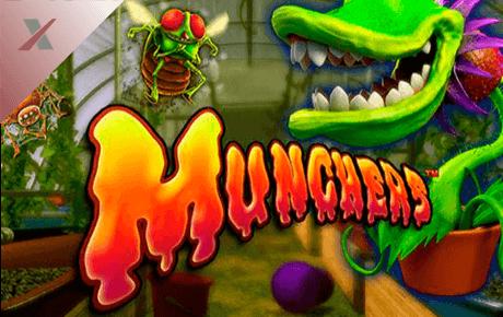 Munchers Nextgen Gaming
