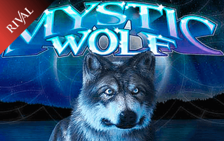 Mystic Wolf Rival