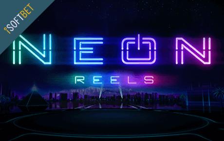 Neon Reels Isoftbet