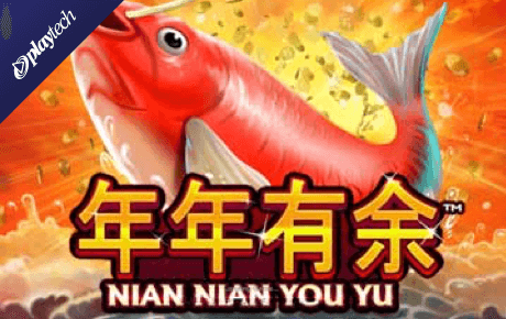 Nian Nian You Yu Playtech
