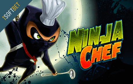 Ninja Chef Isoftbet
