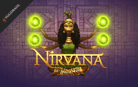 Nirvana Slot Yggdrasil Gaming