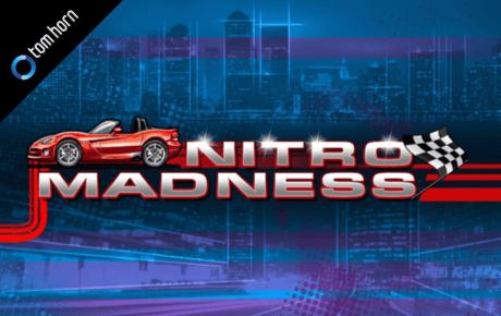 Nitro Madness Tom Horn Gaming