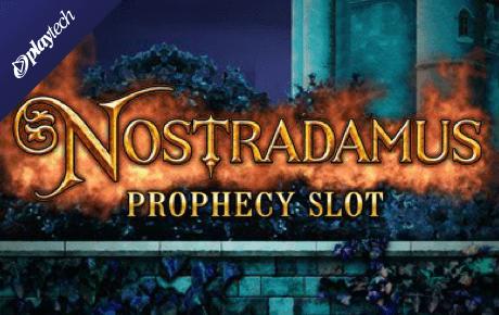 Nostradamus Playtech