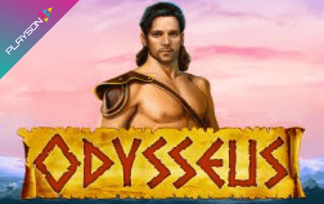 Odysseus Slot Playson