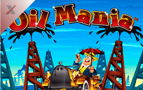 Oil Mania Nextgen Gaming
