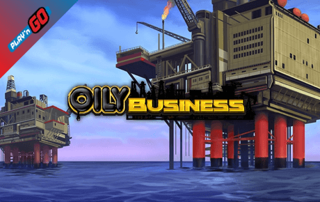 Oily Business Playn Go