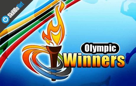 Olympic Winners Skillonnet
