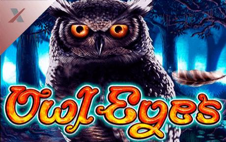 Owl Eyes Nextgen Gaming