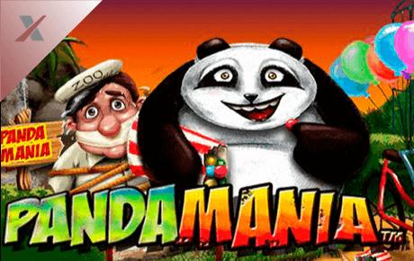 Pandamania Nextgen Gaming