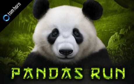 Pandas Run Tom Horn Gaming