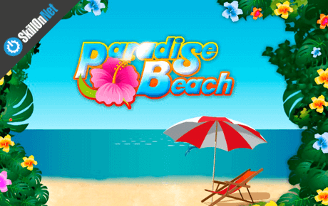 Paradise Beach Skillonnet