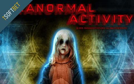 Paranormal Activity Isoftbet
