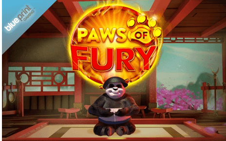Paws Of Fury Blueprint Gaming
