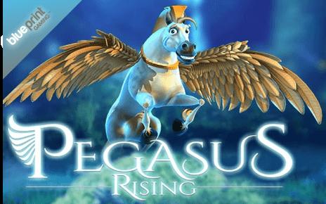 Pegasus Rising Blueprint Gaming