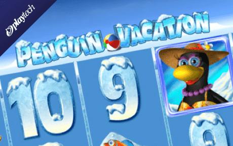 Penguin Vacation Playtech