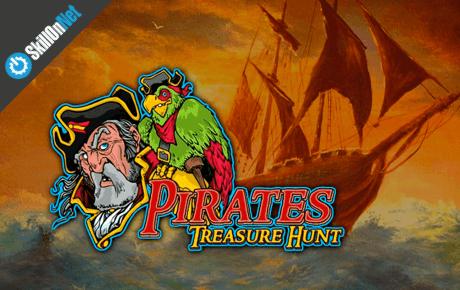 Pirates Treasure Hunt Skillonnet