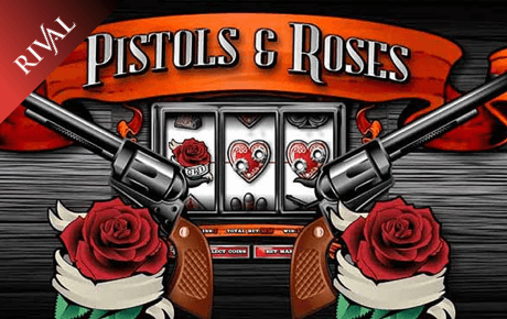 Pistols And Roses Rival