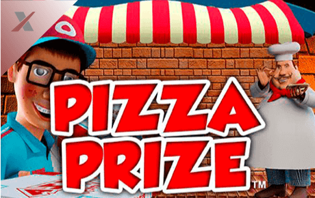 Pizza Prize Nextgen Gaming
