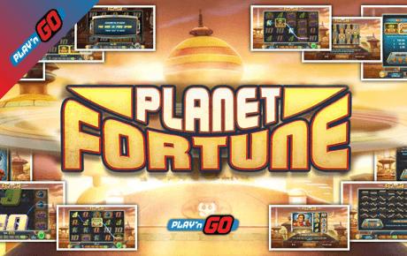 Planet Fortune Playn Go