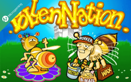 Pollen Nation Microgaming