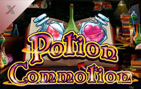 Potion Commotion Nextgen Gaming