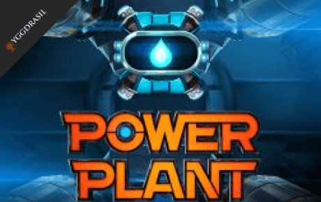 Power Plant Slot Yggdrasil Gaming