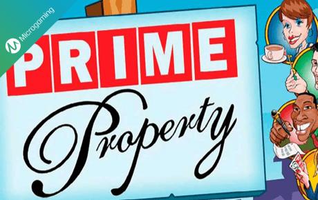 Prime Property Microgaming