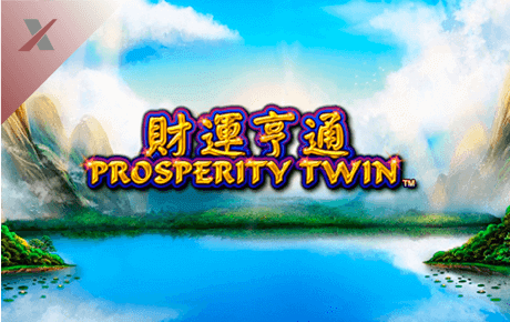 Prosperity Twin Nextgen Gaming