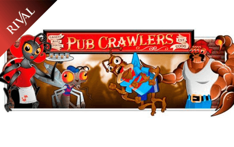 Pub Crawlers Rival