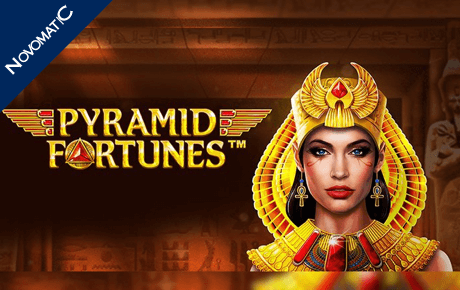 Pyramid Fortunes Novomatic