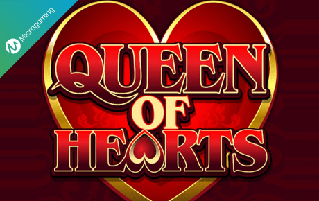 Queen Of Hearts Microgaming