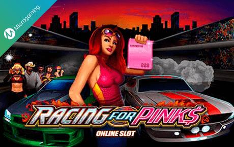 Racing For Pinks Microgaming