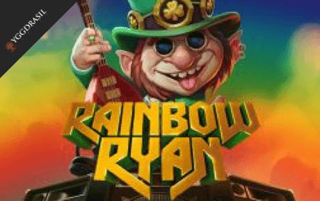 Rainbow Ryan Slot Yggdrasil Gaming