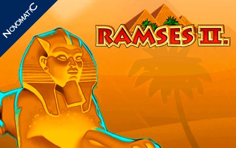 Ramses Ii Novomatic