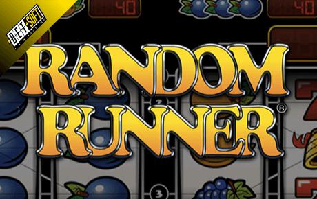 Random Runner Betsoft