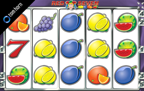 Red Seven Tom Horn Gaming