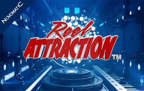 Reel Attraction Novomatic