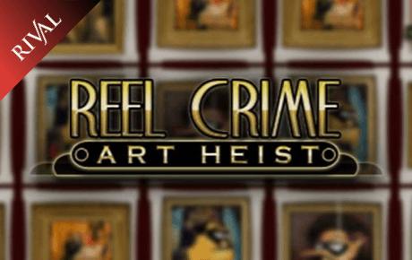 Reel Crime Art Heist Rival
