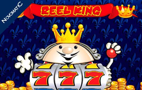 Reel King Novomatic