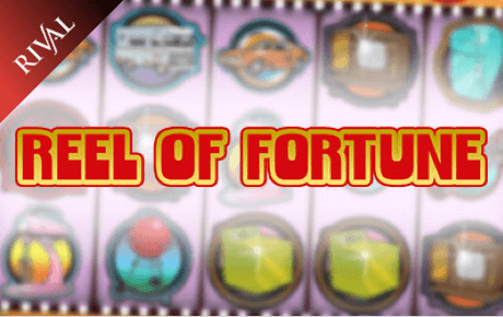Reel Of Fortune Rival