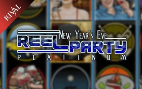 Reel Party Platinum Rival