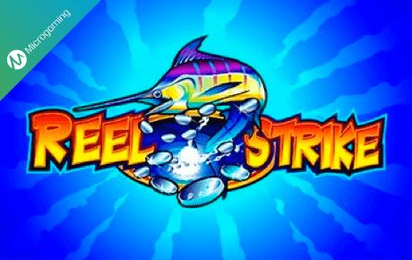 Reel Strike Microgaming