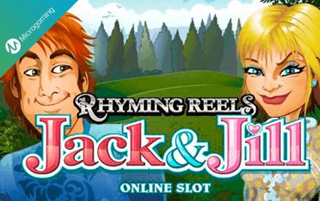 Rhyming Reels Jack Jill Microgaming