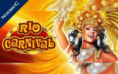 Rio Carnival Novomatic