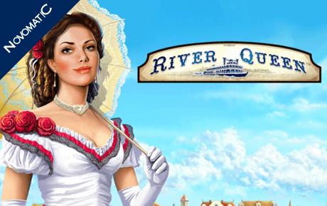River Queen Novomatic