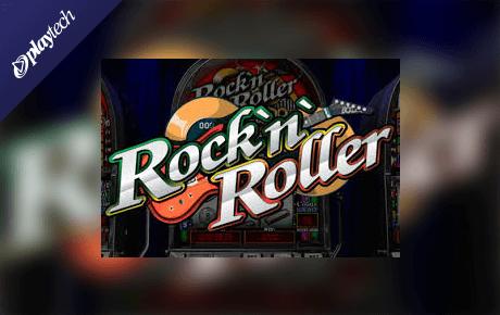 Rock N Roller Playtech