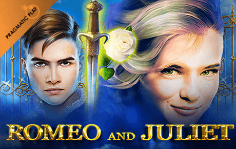 Romeo And Juliet Pragmatic Play
