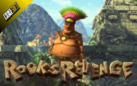 Rooks Revenge Slot Betsoft